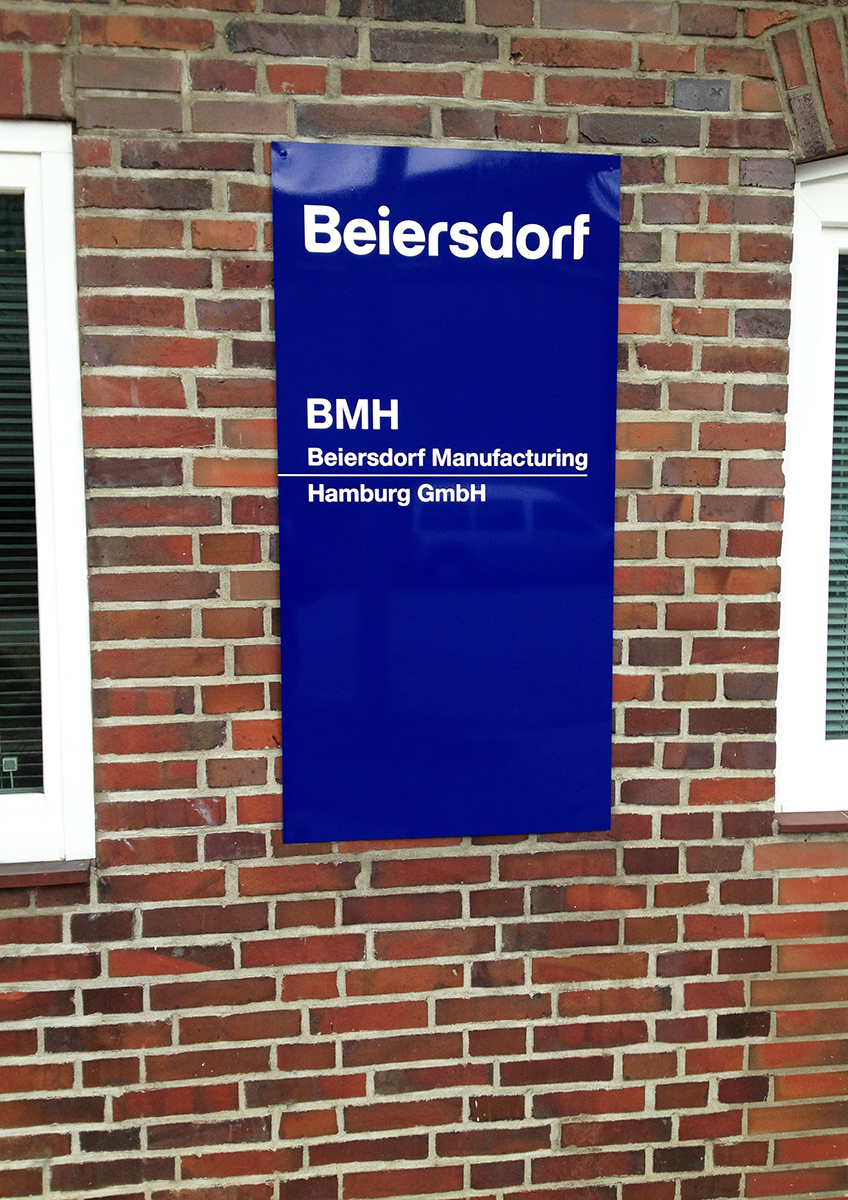 Beiersdorf_Hauskennung