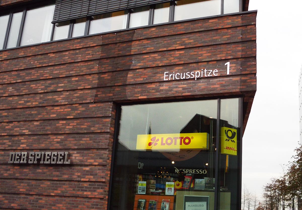 Ericus Contor_Buchstaben