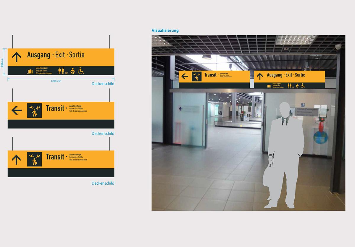 Flughafen Saarbrücken_Visualisierung