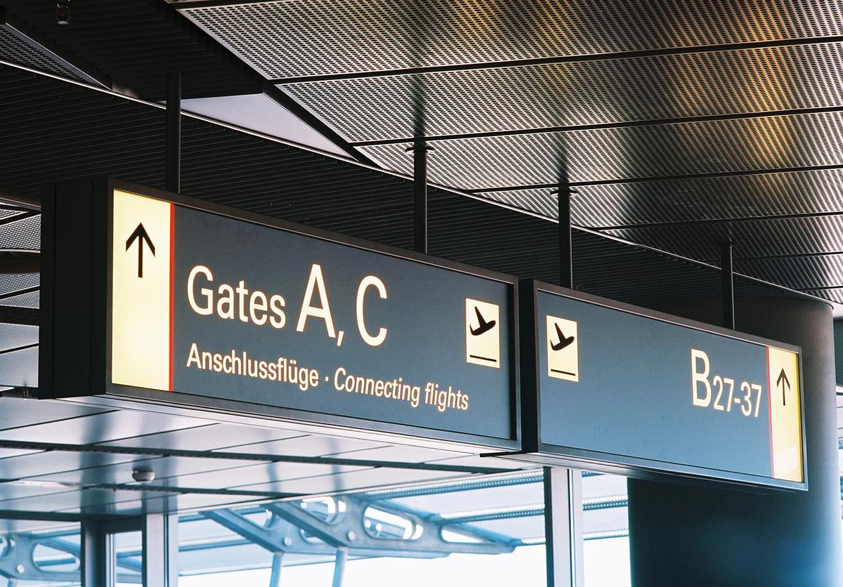 Flughafen_HH_Gates
