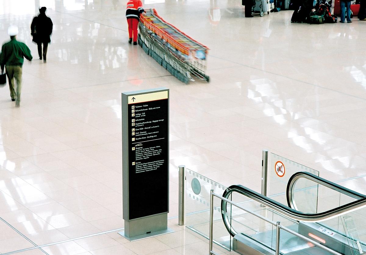 Flughafen_HH_Rolltreppe