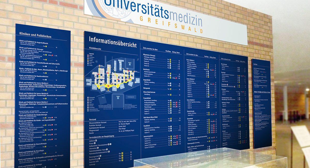 Universitätsklinikum Greifswald_Hauptübersicht
