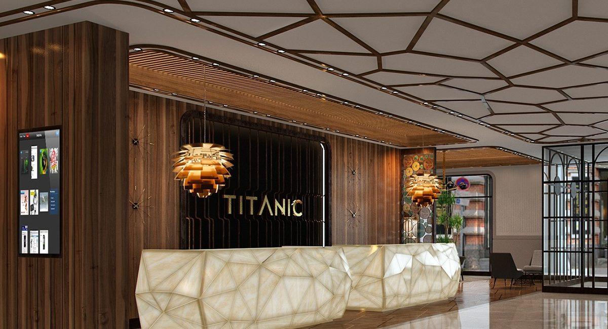 TitanicCityHotelBerlin_Empfang