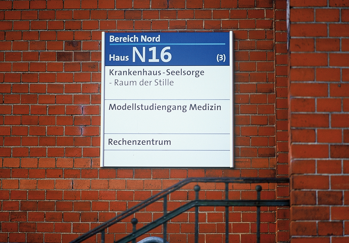 Uniklinik Eppendorf_Haus