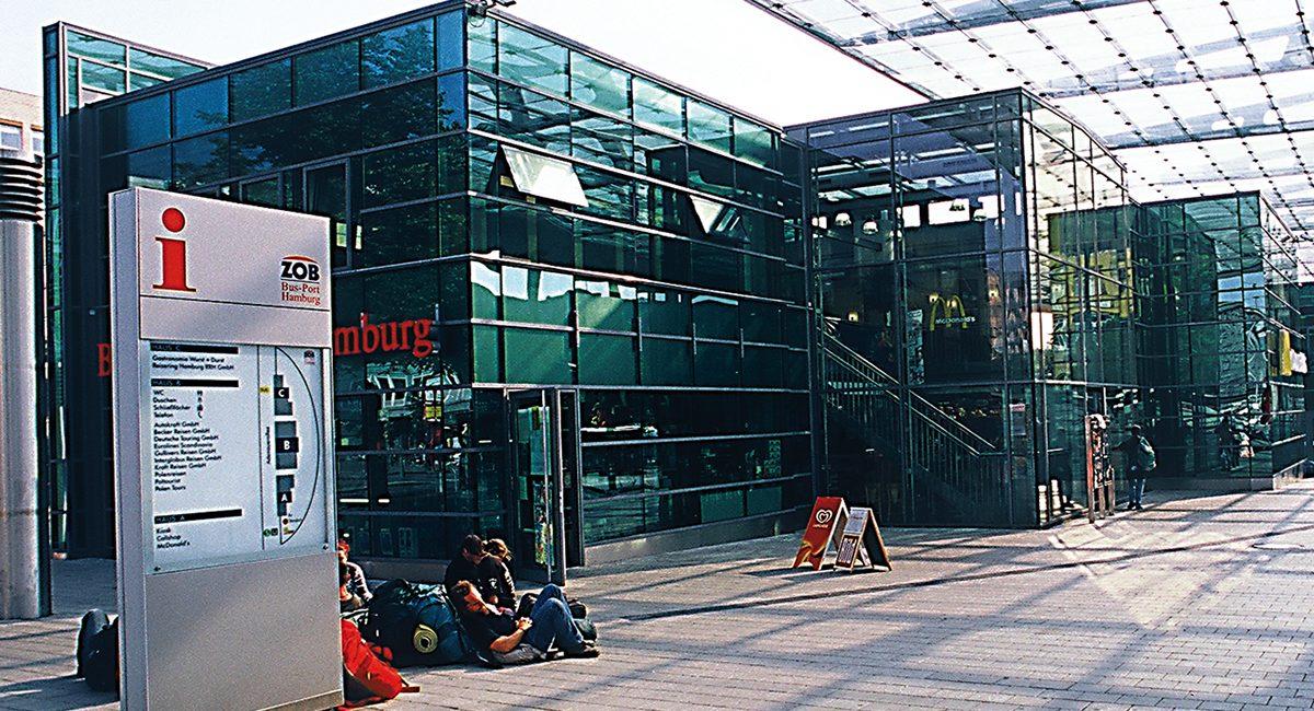 ZOB_Stele Platz