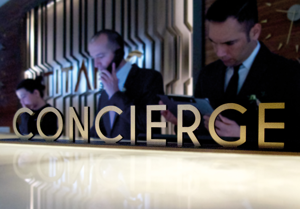 TITANIC Chaussee_Concierge