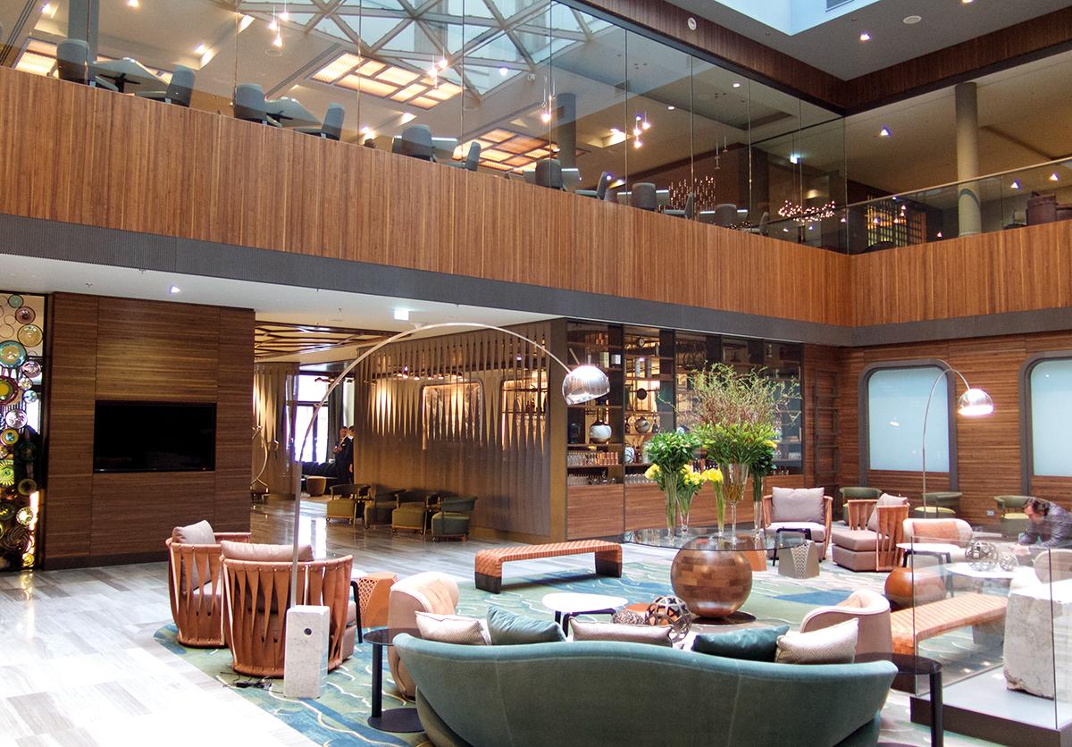 TITANIC Chaussee_Foyer