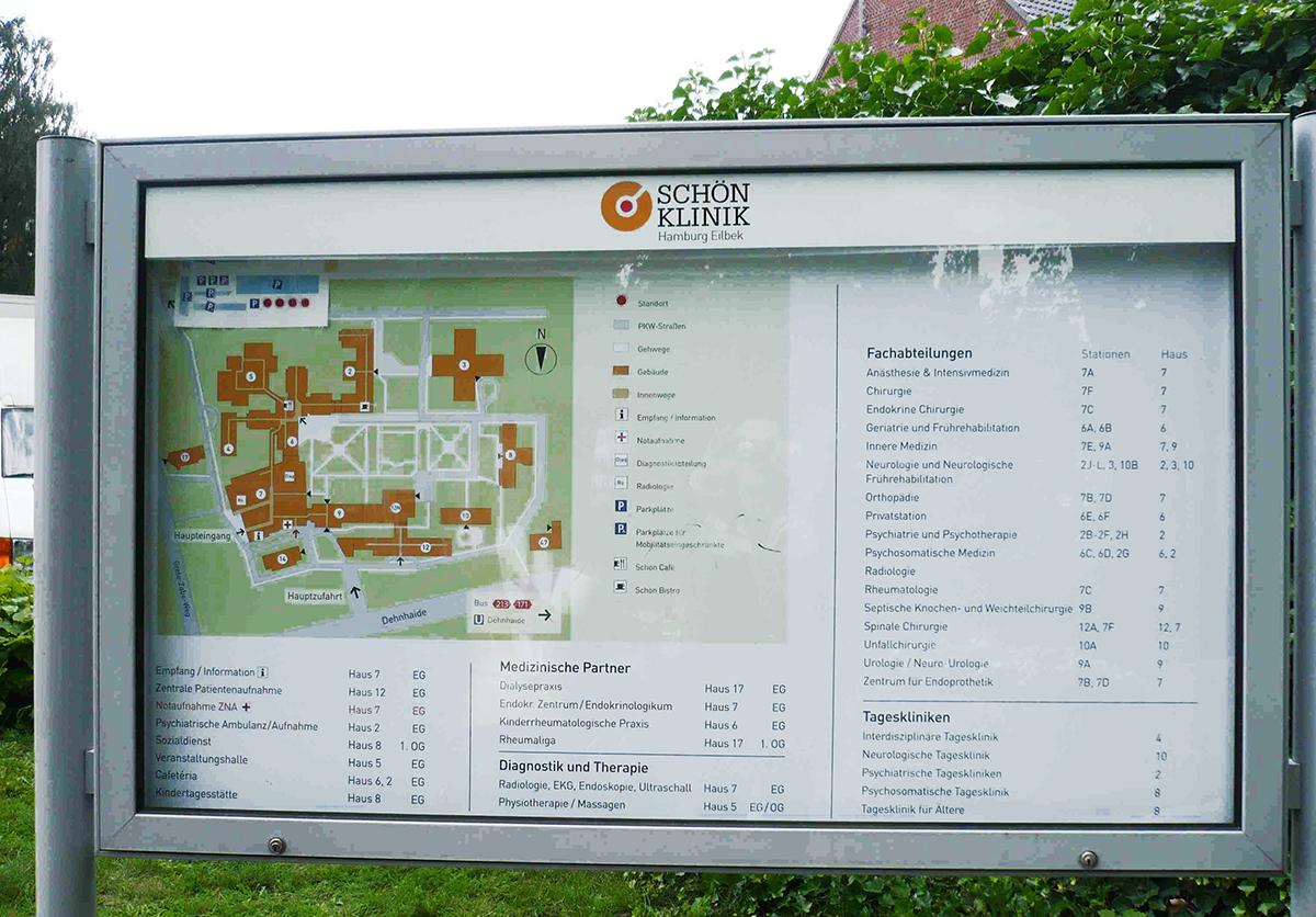 Schön Klinik_Lageplan