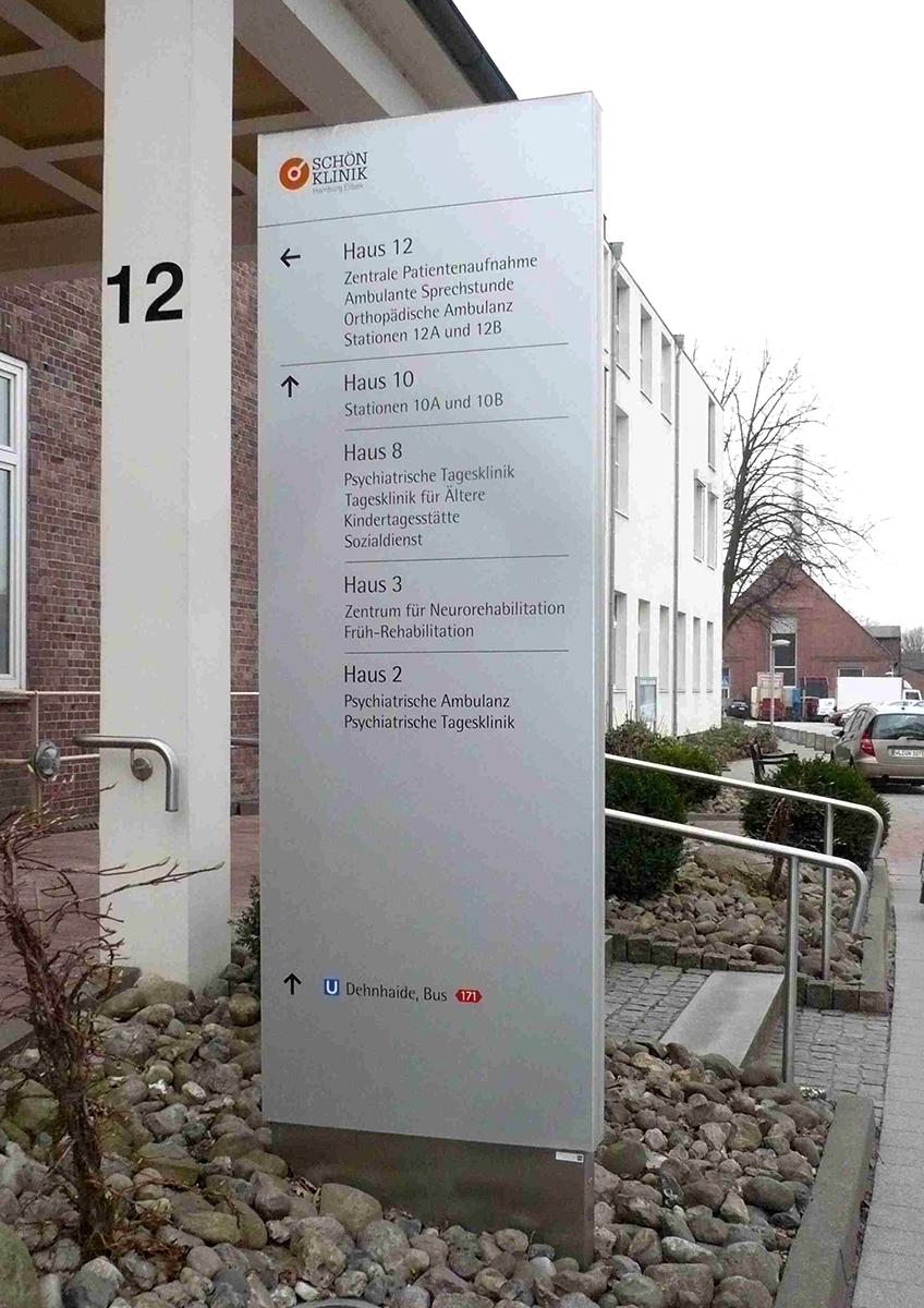 Schön Klinik_Stele2