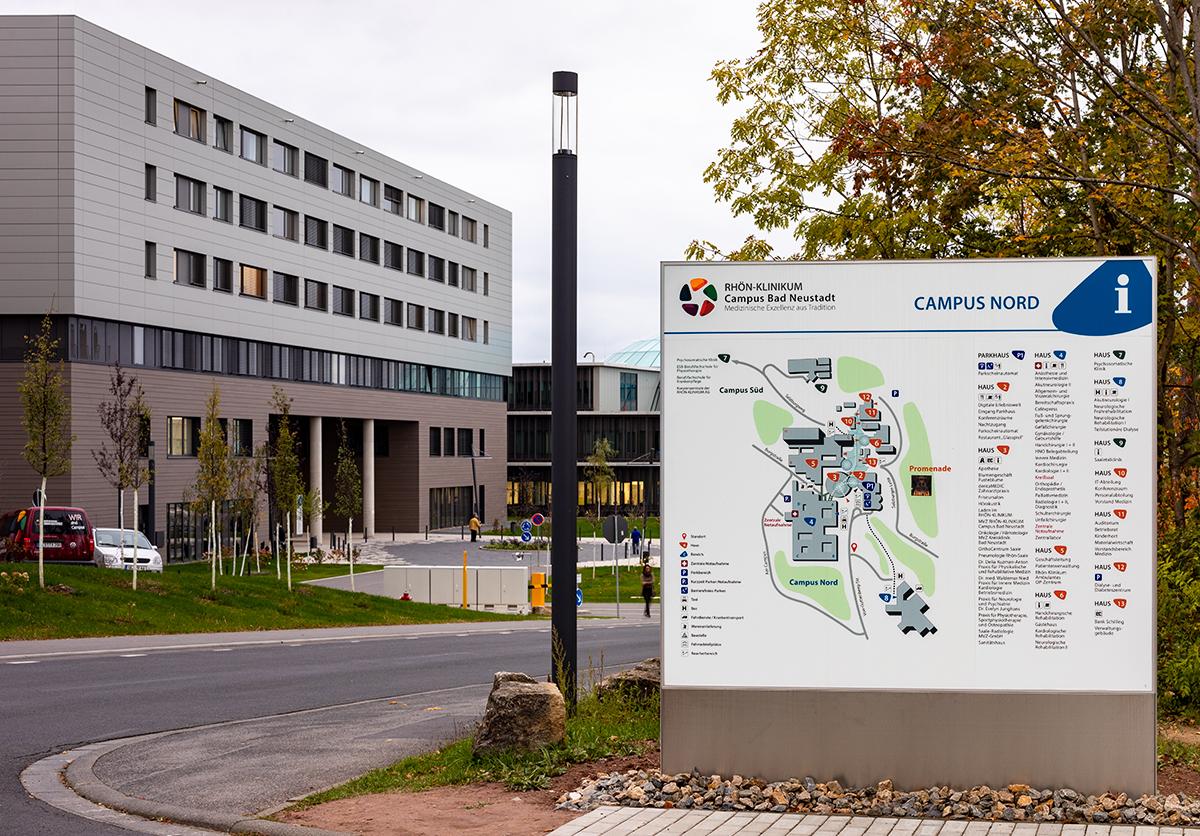 Rhönklinikum_Lageplan