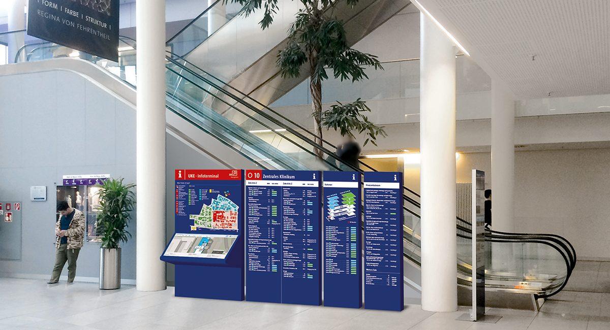 UKE_Eingangsbereich_Rolltreppe