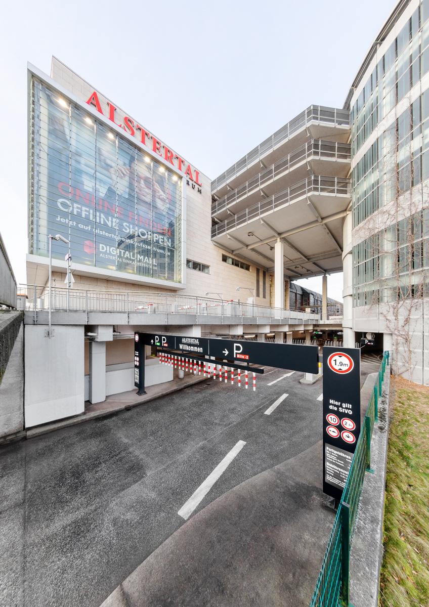 AEZ_Parkierungsanlage_Einfahrt_1
