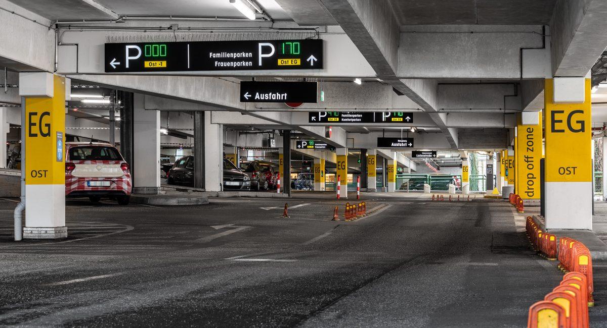 AEZ_Parkierungsanlage_Parkdeck